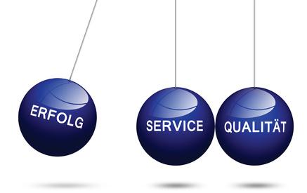 qualität service erfolg erfolgsfaktoren